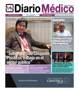 DESCARGAR EDICIÓN DIARIO MÉDICO 60