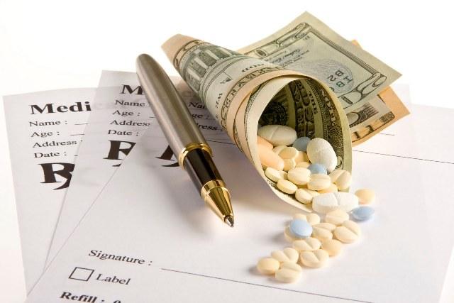 Breve Medicamentos subirán en el 2015