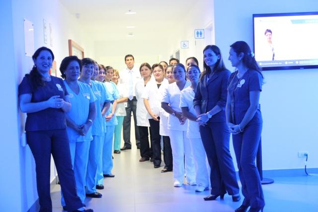 Informe Clinicas (4)