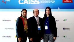 Foto 2 CAISS