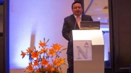 Manuel Mayorga Decano de la Facultad de Salud UPN