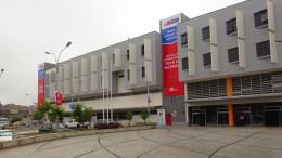 Nuevo Hospital de Emergencias de Villa El Salvador atenderá hasta 50,000 consultas por mes