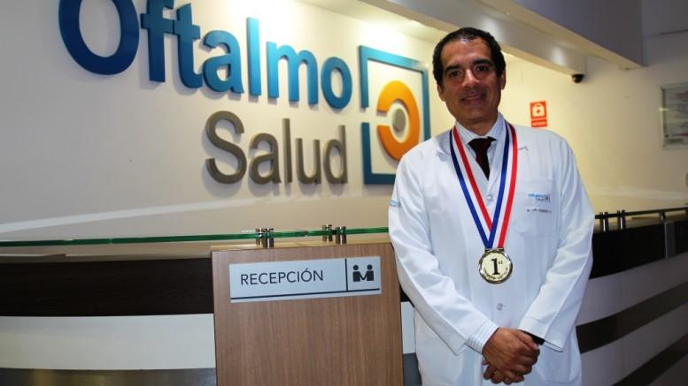 Dr luis izquierdo el mejor cirujano de cataratas del mundo diario m dico per - El mejor colchon del mundo ...