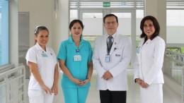 Especialistas podrán postular a los procesos N°014-PVA-ANINA-2016, y N°006-CAS-RAAYA-2016 a través de la web http://convocatorias.essalud.gob.pe/. Más de 110 mil asegurados serán beneficiados con la contratación de nuevos especialistas en ginecología, anestesiología, medicina general y enfermería.