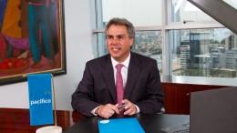 GUILLERMO GARRIDO LECCA GERENTE GENERAL DE PACÍFICO SALUD EPS