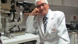 DOCTOR CARLOS SIVERIO ZAFFIRIO, MÉDICO - OFTALMOLOGO
