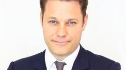 Gabriel Baertschi asume el cargo de CEO del Grupo Grünenthal
