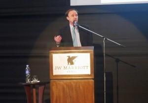 Dr. Juan Pérez Cajaraville (Especialista en Anestesiología y Reanimación de la Clínica Universidad de Navarra, España)