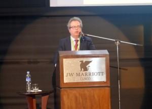 Dr. Víctor Mayoral (Unidad de Dolor, Hospital Universitario de Bellvitge, España)