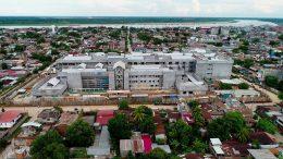 Hospital Regional de Pucallpa